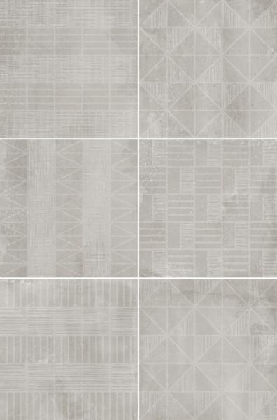 Equipe Urban Handmate Silver 20 x 20 cm