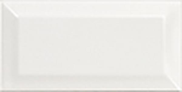 Equipe Metro White 7,5 x 15 cm