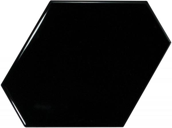 Equipe Scale Benzene Black 10,8 x 12,4 cm
