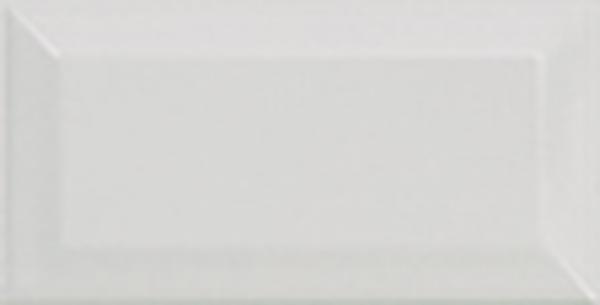 Equipe Metro Light Grey 7,5 x 15 cm