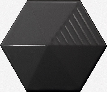 Equipe Magical 3 Umbrella Black 12,4 x 10,7 cm