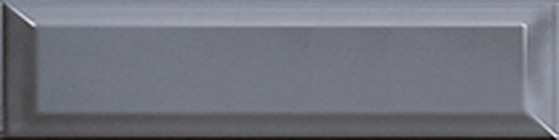 Equipe Metro Dark Grey 7,5 x 30 cm