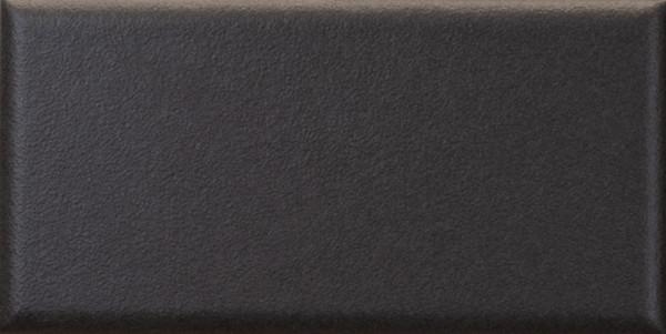 Equipe Matelier Volcanic Black 7,5 x 15 cm