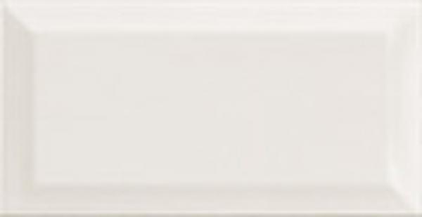 Equipe Metro White Matt 10 x 20 cm