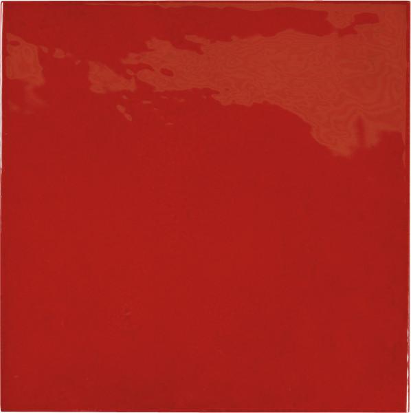 Equipe Village Volcanic Red 13,2 x 13,2 cm