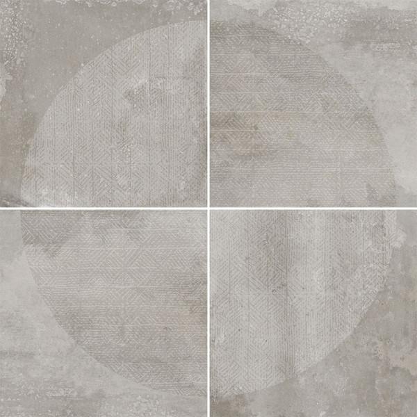 Equipe Urban Arco Silver 20 x 20 cm