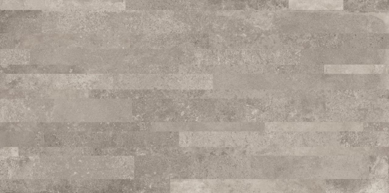ABK Unika Illusion Grey 60 x 120 cm
