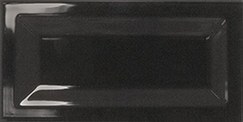 Equipe Evolution INMETRO Black Matt 7,5 x 15 cm