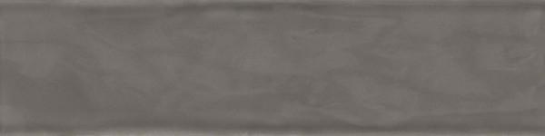 ABK Crossroad Brick Smoke 7,5 x 30 cm Glossy