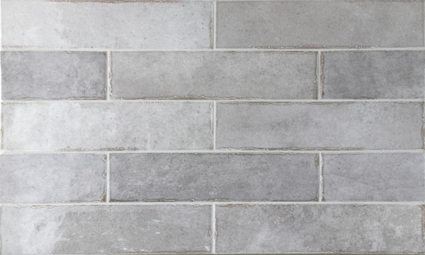 Equipe Tribeca Grey Whisper 6 x 24,6 cm