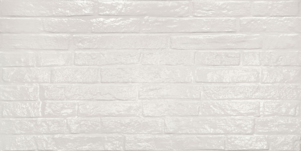 ABK Do Up Street White Glossy 60 x 120 cm