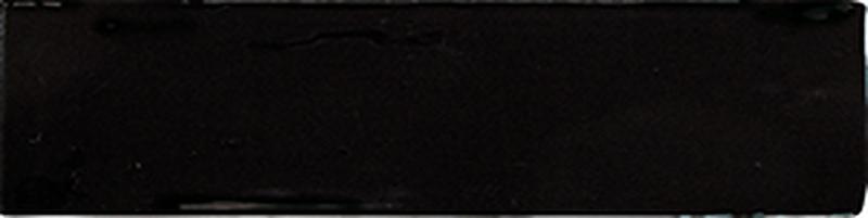 Equipe Masia Negro Mate 7,5 x 30 cm