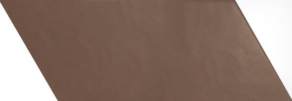 Equipe Chevron Marron Mate Right 9 x 20,5 cm