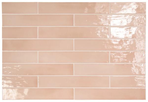 Equipe Manacor Blush Pink 6,5 x 40 cm