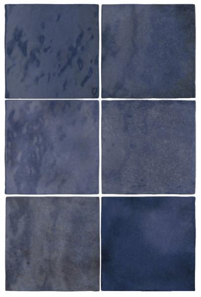 Equipe Artisan Colonial Blue 13,2 x 13,2 cm