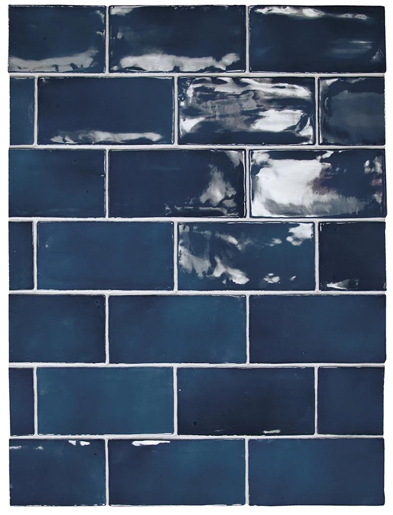 Equipe Manacor Ocean Blue 7,5 x 15 cm