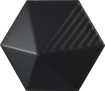 Equipe Magical 3 Umbrella Black Matt 12,4 x 10,7 cm