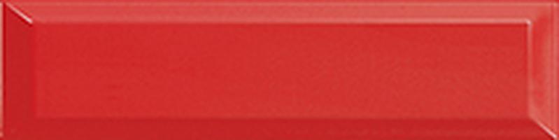 Equipe Metro Rosso 7,5 x 30 cm