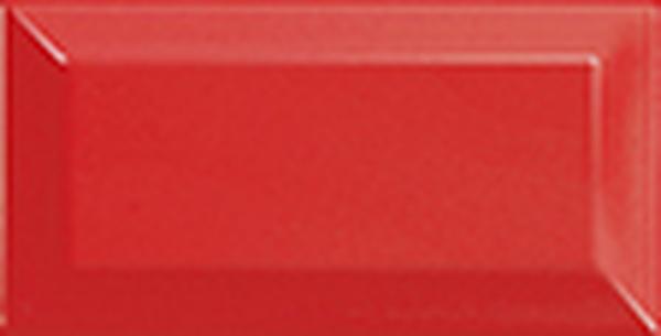 Equipe Metro Rosso 7,5 x 15 cm