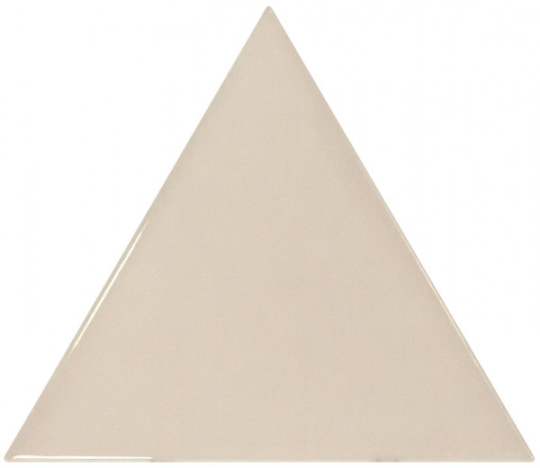 Equipe Scale Triangolo Greige 10,8 x 12,4 cm