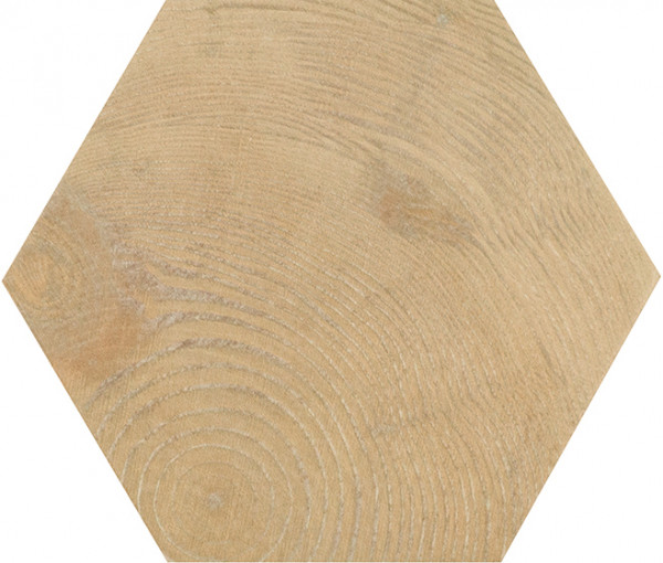 Equipe Hexawood Natural 17,5 x 20 cm
