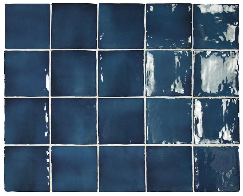 Equipe Manacor Ocean Blue 10 x 10 cm
