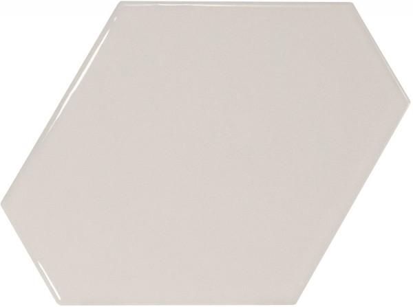 Equipe Scale Benzene Light Grey 10,8 x 12,4 cm