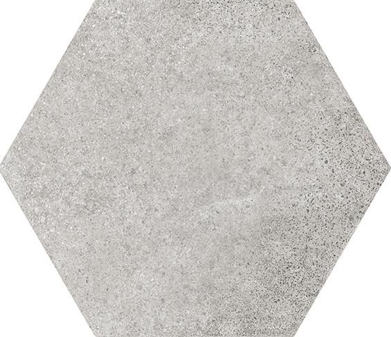 Equipe Hexatile Cement Grey 17,5 x 20 cm