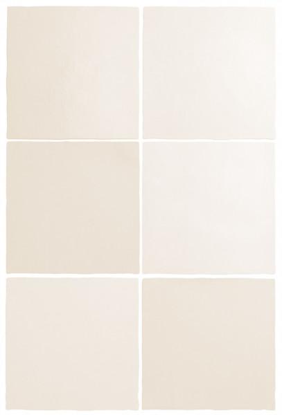 Equipe Magma White 13,2 x 13,2 cm