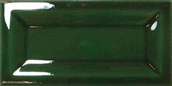 Equipe Evolution INMETRO Victorian Green 7,5 x 15 cm