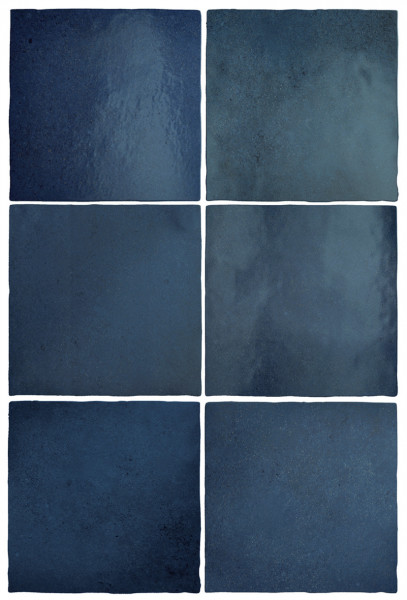 Equipe Magma Sea Blue 13,2 x 13,2 cm