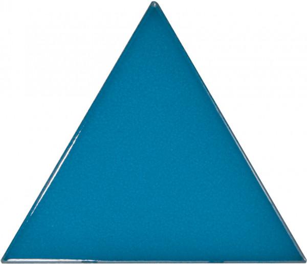 Equipe Scale Triangolo Electric Blue 10,8 x 12,4 cm