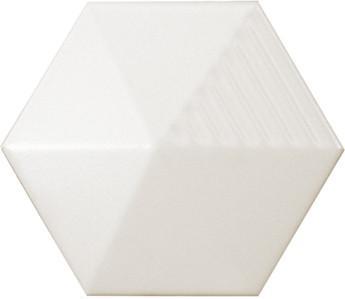 Equipe Magical 3 Umbrella White Matt 12,4 x 10,7 cm