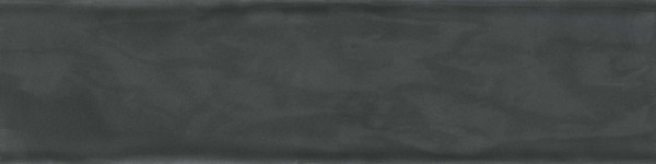 ABK Crossroad Brick Coal 7,5 x 30 cm Glossy