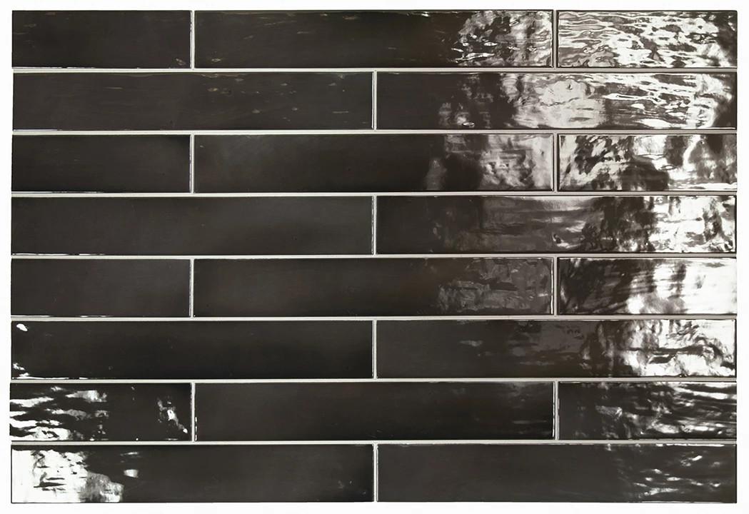 Equipe Manacor Black 6,5 x 40 cm