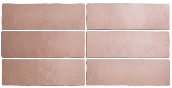 Equipe Magma Coral Pink 6,5 x 20 cm