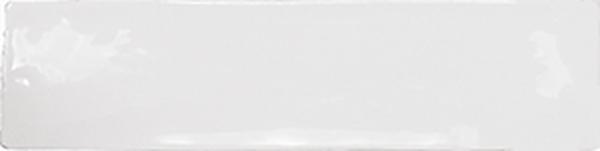 Equipe Masia Blanco Mate 7,5 x 30 cm