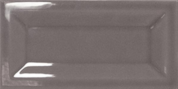Equipe Evolution INMETRO Dark Grey 7,5 x 15 cm