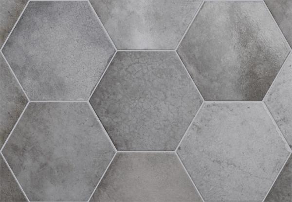 Equipe Heritage Hexagon Shadow 17,5 x 20 cm