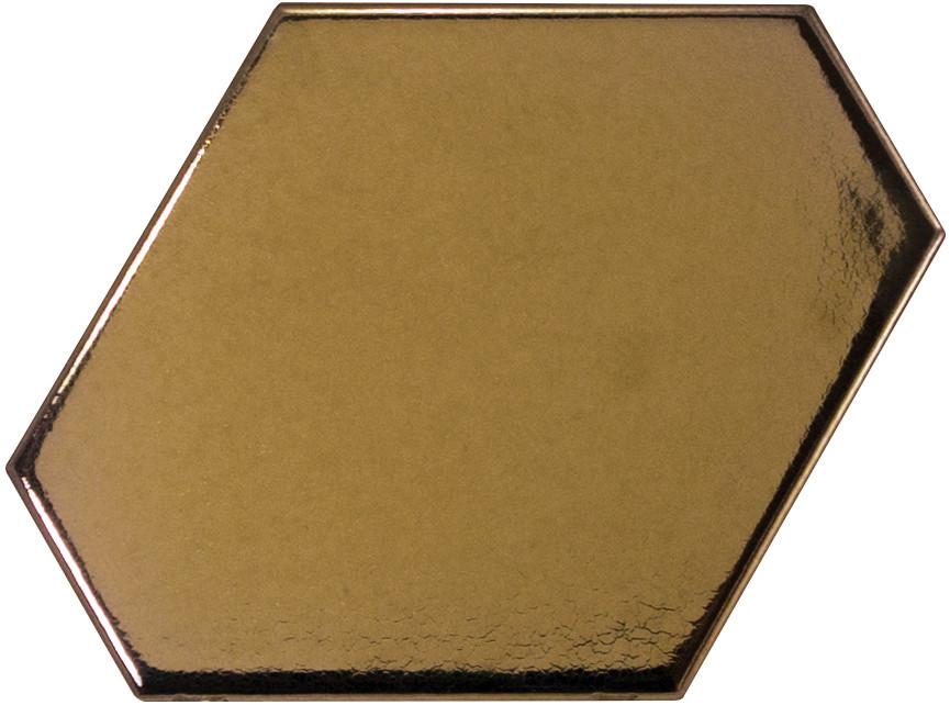 Equipe Scale Benzene Metallic 10,8 x 12,4 cm