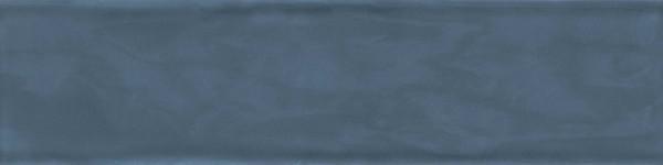 ABK Crossroad Brick Blue 7,5 x 30 cm Glossy