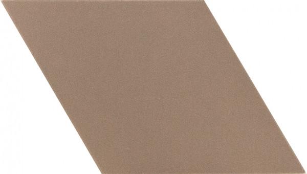 Equipe Rhombus Taupe Smooth 14 x 24 cm
