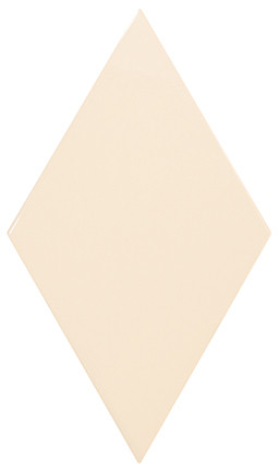 Equipe Rhombus Wall Cream 15,2 x 26,3 cm