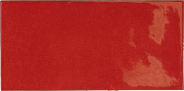 Equipe Village Volcanic Red 6,5 x 13,2 cm