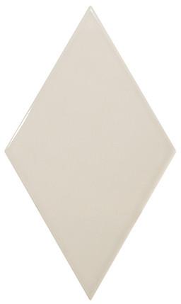 Equipe Rhombus Wall Light Grey 15,2 x 26,3 cm