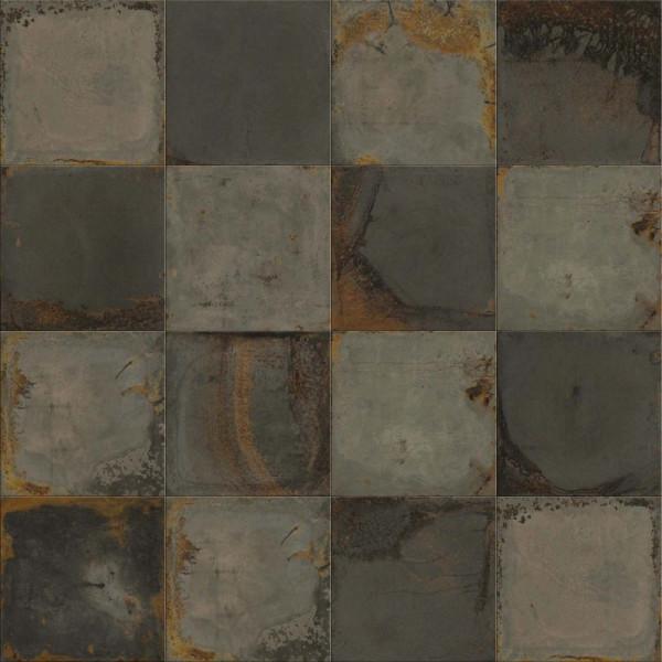 ABK Play Oxide Bronze 20 x 20 cm