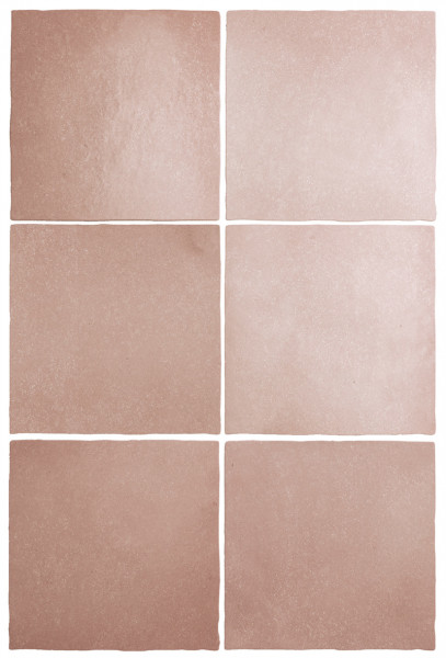 Equipe Magma Coral Pink 13,2 x 13,2 cm