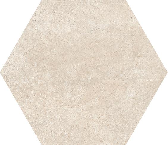 Equipe Hexatile Cement Sand 17,5 x 20 cm