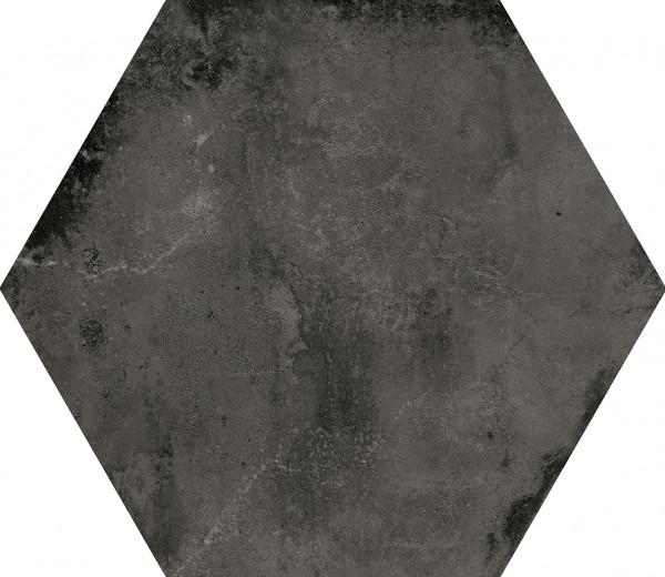 Equipe Urban Hexagon Dark 29,2 x 25,4 cm