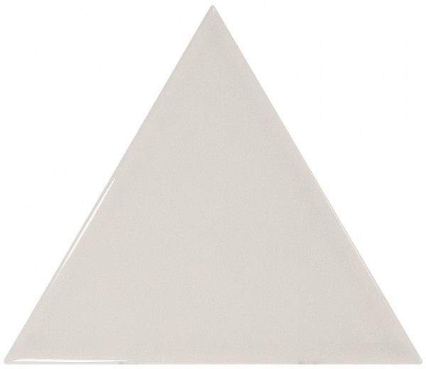 Equipe Scale Triangolo Light Grey 10,8 x 12,4 cm
